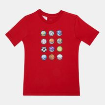 adidas Kids' Pokemon T-Shirt (Older Kids)