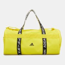 adidas 4Athletes Medium Duffel Bag
