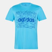 adidas Men's Pokémon Logo T-Shirt