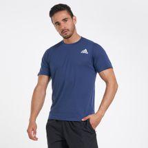 adidas Men's Training FreeLift Prime Climalite T-Shirt