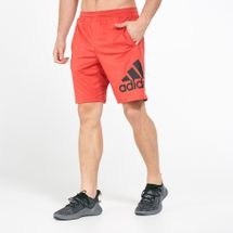 adidas Men's 4KRFT Badge Of Sport Shorts