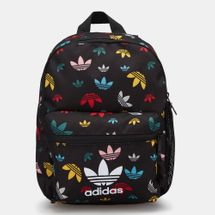 adidas Originals Kids' Allover Print Backpack