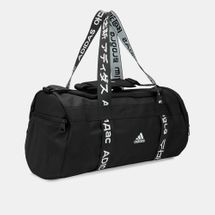 adidas 4ATHLTS Duffel Bag - Black, 2130951