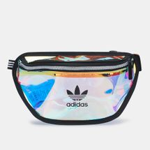 adidas Originals Women's Shiny Waist Bag