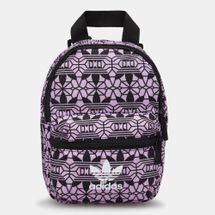 adidas Originals Women's Mini Graphic Backpack