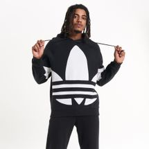adidas Originals Men's Big Trefoil Hoodie