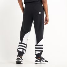 adidas Originals Men's Big Trefoil Sweatpants
