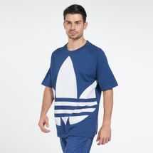 adidas Originals Men's Big Trefoil Boxy T-Shirt