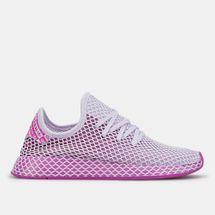 adidas Originals Women's Deerupt Runner Shoe