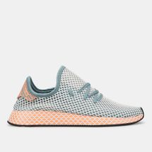 adidas Originals Men's Deerupt Runner Shoe
