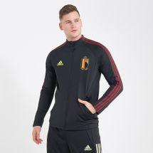 adidas Men's Belgium Anthem Jacket