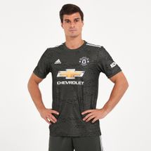 adidas Men's Manchester United Away Jersey - 2020/21