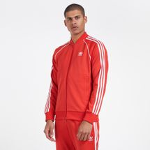 adidas Originals Men's Adicolor SST Track Jacket
