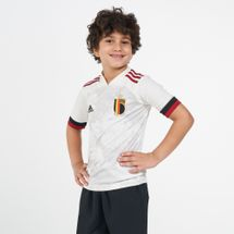 adidas Kids' Belgium Away Jersey - 2020/21 (Older Kids)