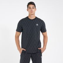 adidas Originals Men's Allover Print T-Shirt