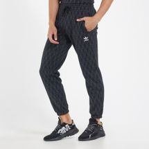 adidas Originals Men's Allover Print Pants