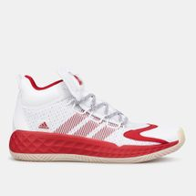 adidas Pro Boost Mid Shoe