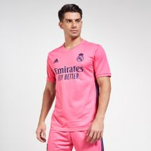 adidas Men's Real Madrid Away Jersey - 2020/21