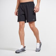 adidas Men's Run Club Run It Shorts