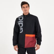 adidas Men's New Authentic Track Jacket