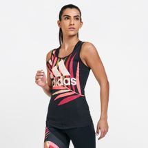 adidas Women's X FARM Tank Top