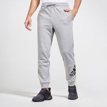 adidas Men's Badge of Sport Sweatpants