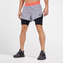 adidas Men's HEAT.RDY Shorts