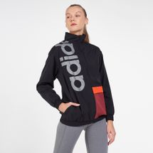 adidas Women's Essentials New Authentic Track Jacket