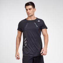adidas Men's HEAT.RDY Running T-Shirt
