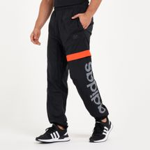 adidas Men's Athletics New Authentic Track Pants
