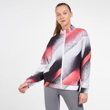 adidas Women's Essentials Unleash Confidence Woven Track Jacket