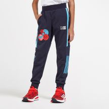 adidas Kids' X Marvel Spider-Man Joggers (Younger Kids)