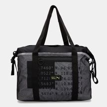 PUMA x SG Women's Sports Duffle Bag