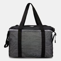 حقيبة رياضية اس جي من بوما للنساء - أسود, 1742610