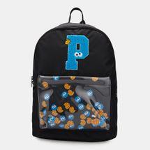 حقيبة الظهر سيسامي ستريت سبورت من بوما للاطفال