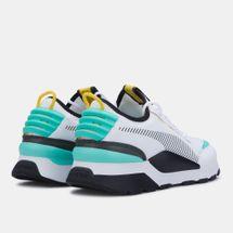 PUMA Men's RS-0 Tracks Shoe, 1740114