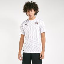 PUMA Men's Egypt Away 2019 T-Shirt