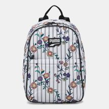 PUMA Women's Prime Time Festival Backpack