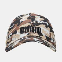 قبعة ستايل لوجو من بوما للرجال