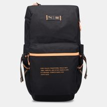 PUMA Men's First Mile Backpack