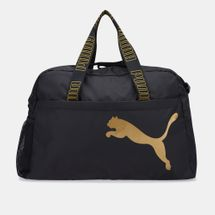 PUMA Women's AT Essential Grip Duffel Bag