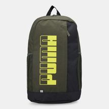 PUMA Men's Plus II Backpack