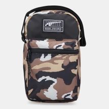 PUMA Men's Academy Portable Backpack