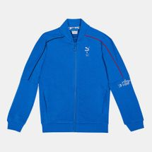 PUMA Kids' X SEGA Bomber Jacket (Older Kids)