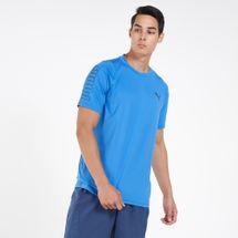 PUMA Men's Power Thermo R+ T-Shirt