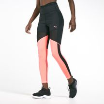 PUMA Women's Be Bold Thermo R+ Leggings