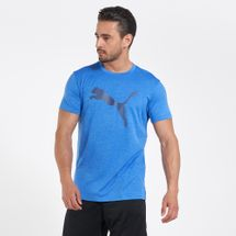 PUMA Men's Heather Cat T-Shirt