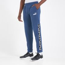 PUMA Men's Amplified Sweatpants