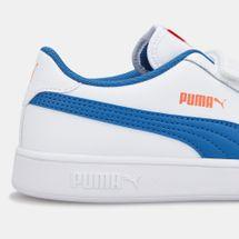 Puma Kids' Smash v2 Shoe, 2065181
