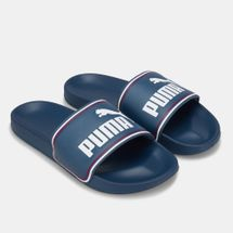 Puma Men's Leadcat FTR Slides